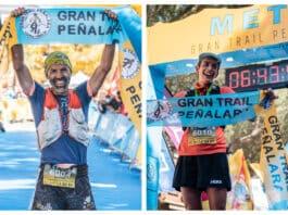 Gran Trail Peñalara TP60