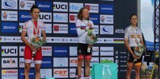 Natalia Fischer Mundial XCM