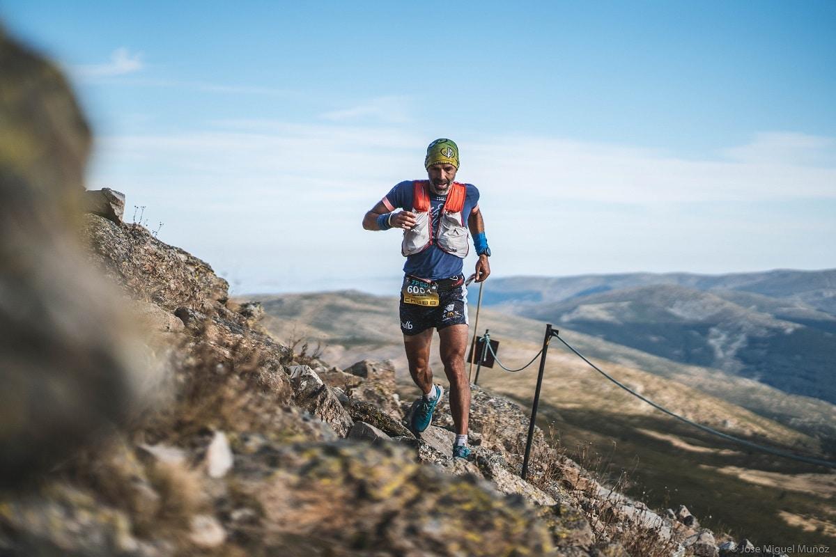 Jesús Gil TP60 Trail Peñalara
